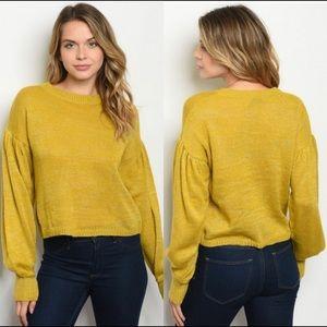 Sweaters - 🆕✨ Hannah Sweater ✨